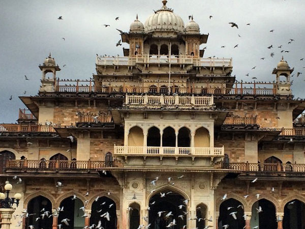 12 Best Places to Visit in Jaipur