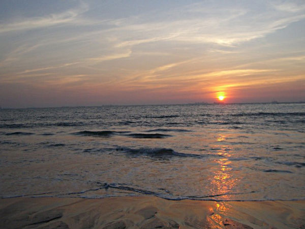 Make the Most of Your 24 Hours in Goa!