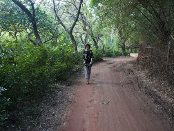 Rediscover Yourself at Auroville