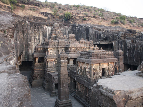 Plan A Heritage Travel in Maharashtra