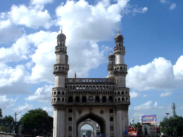 15 Best Places to Visit in Hyderbad