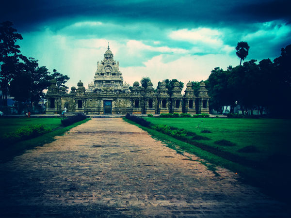 6 Interesting Things To Know About Kanchipuram