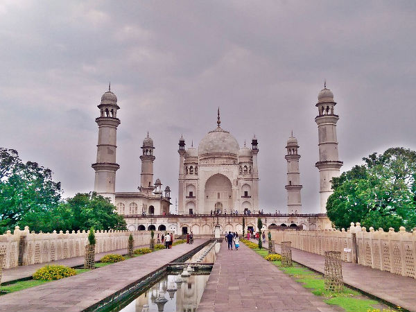 6 Replicas of Taj Mahal in India