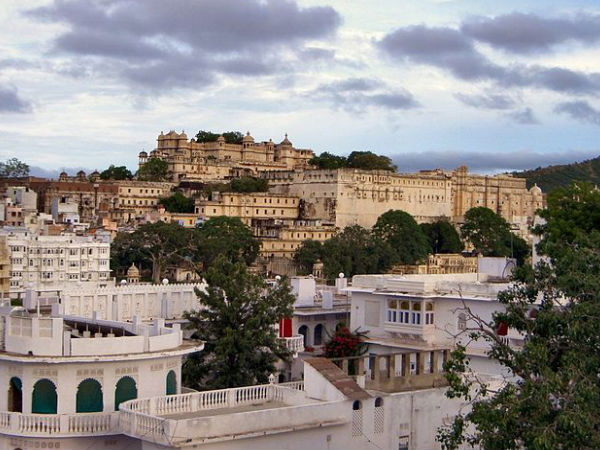 8 Gripping Facts About Udaipur