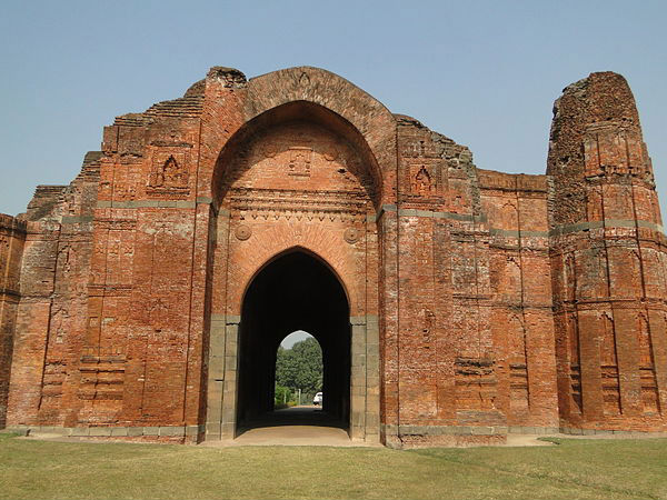 Tourist Places of Malda