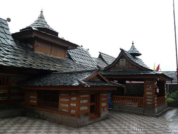 Famous Devi Temples in Himachal Pradesh