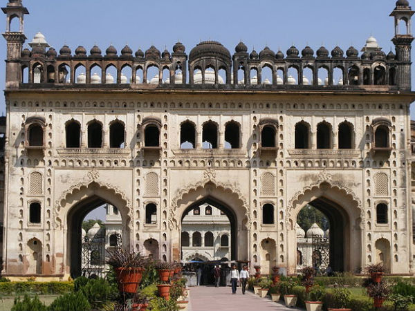 Also Read: Curious Tales Of Bara Imambara In Lucknow