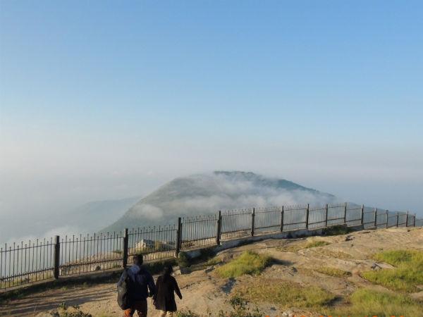 A Day in Nandi Hills