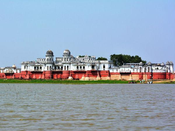 5 Best Tourist Places in Tripura
