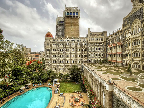 8 Luxurious Hotels in Mumbai For a Richie Rich in You!