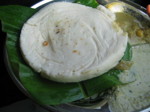 9 Best Places That're Famous For Idlis in India