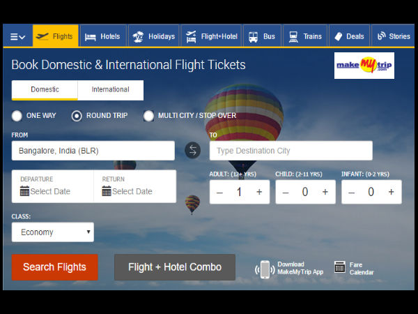 Book cheap Dubai to Mangalore International tickets at MakeMyTrip India. Get best deals, Lowest airfare ticket booking from Dubai to Mangalore air travel route. Check flight reservation status, schedules of Dubai to Mangalore flight ticket online.