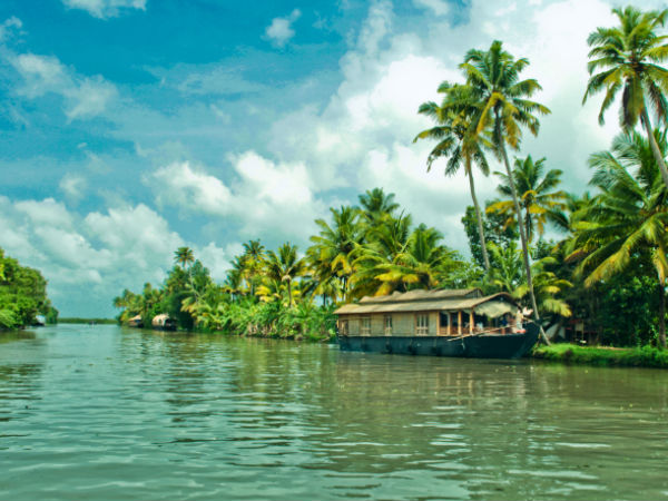 Bewitching Alleppey