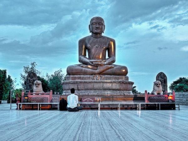 8 Picturesque Jain Temples In India