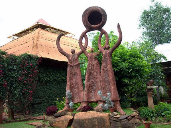 Gurukul Nrityagram in Bengaluru