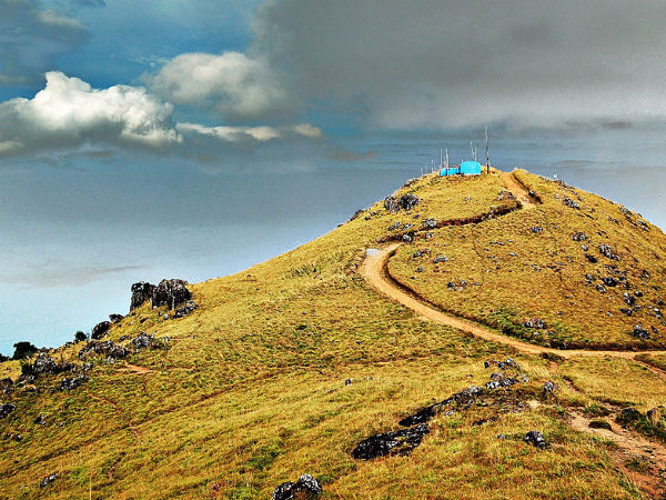 8 Offbeat Hill Stations in Kerala this April