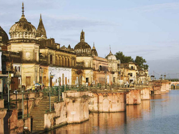 Travel Back in Time: Ancient Cities in India