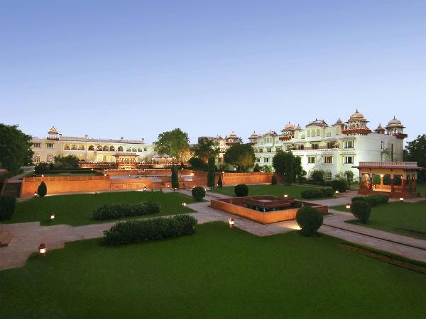 5 Lavish Palace Wedding Venues in Jaipur