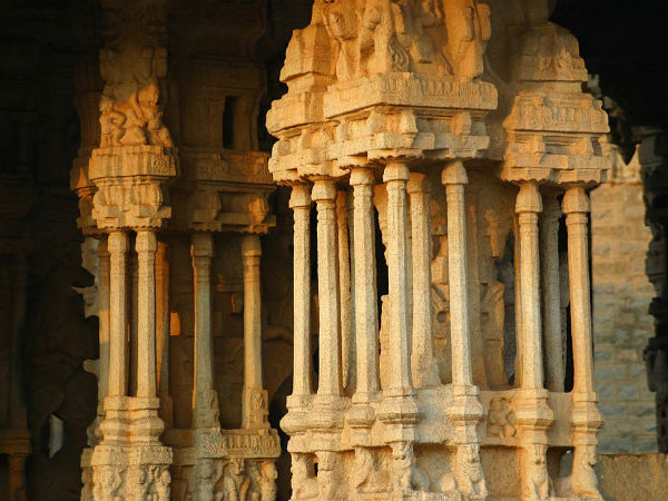 Dancing to the Tunes of Musical Pillars in South India