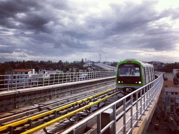 16 Interesting Things About Namma Metro