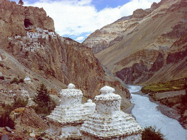 7 Facts About Phugtal Monastery
