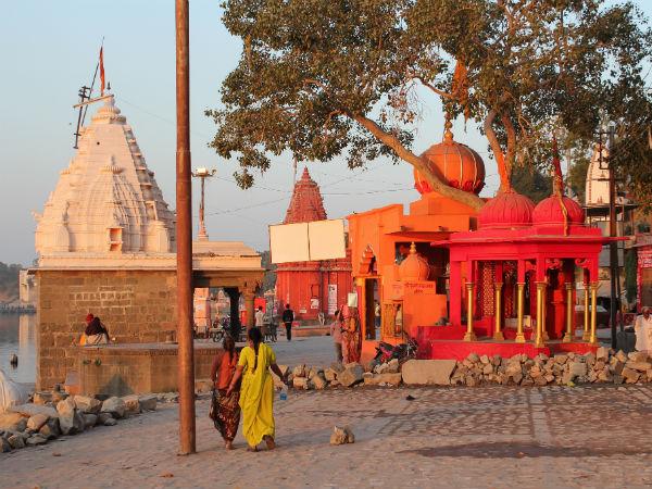 Ujjain Kumbh Mela: Congregation of Religious Pilgrims