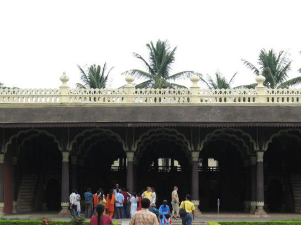 Tipu Triangle: 3 Major Architectures By Tipu Sultan