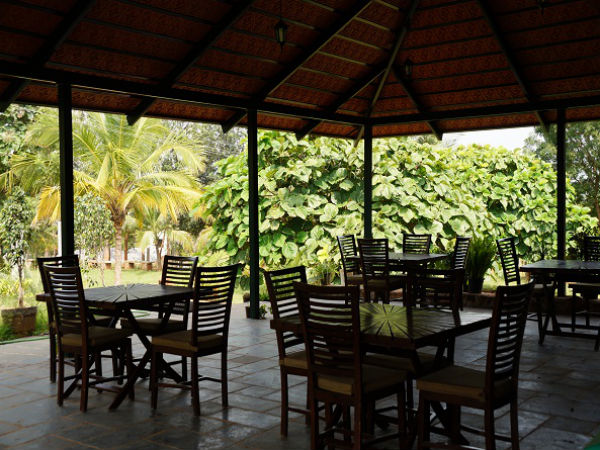 4 Resorts Near Bengaluru This Weekend