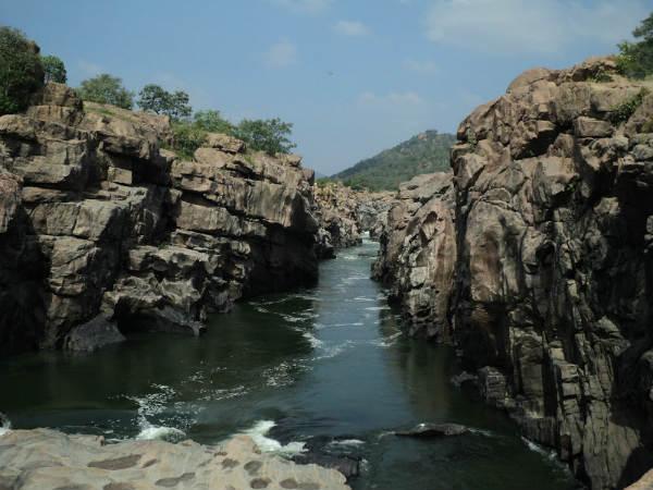 A Road Trip from Bengaluru to Mekedatu