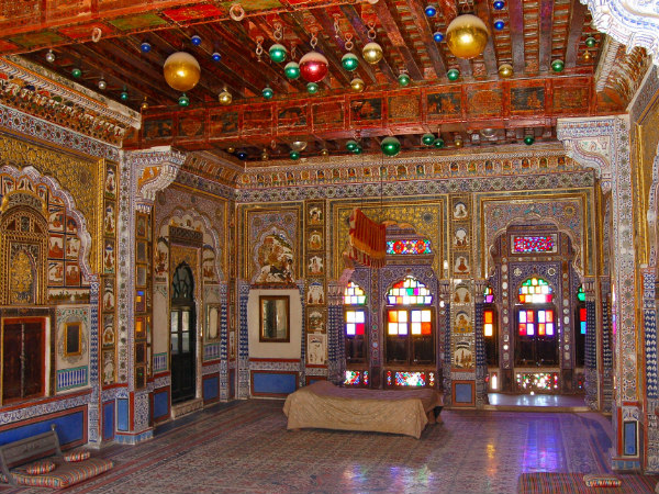 A Royal Tour to Mehrangarh Fort!