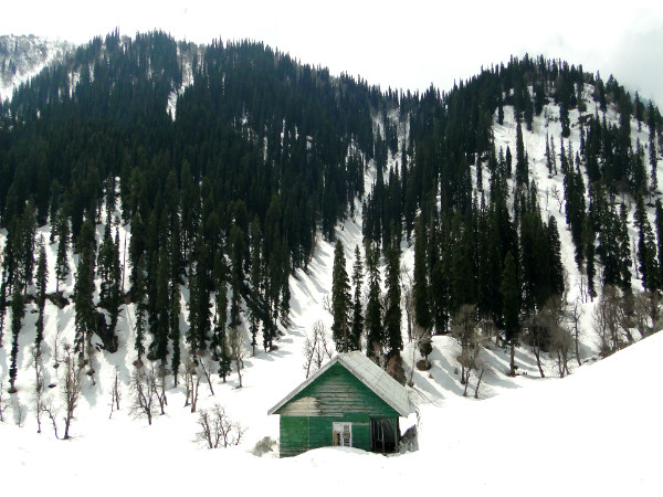 Jammu & Kashmir: A Photo Tour