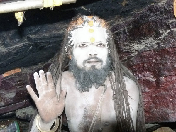 Discovering Aghori Life