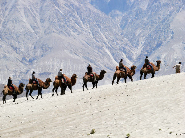 8 Stunning Things About Ladakh – Part 1