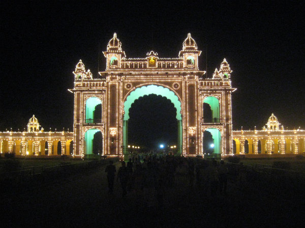 9 Interesting Facts About Mysore Palace