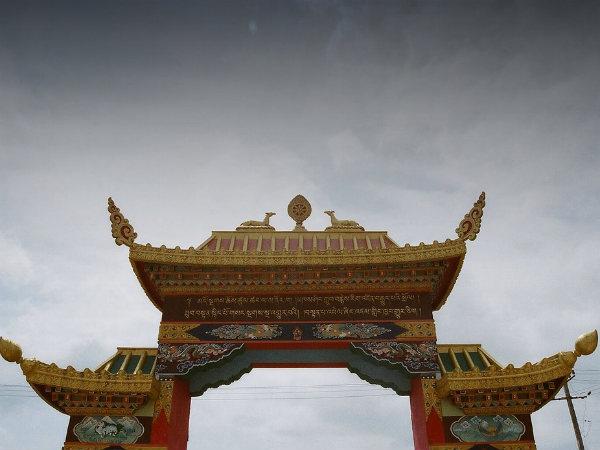 Golden Memories in the Golden Temple