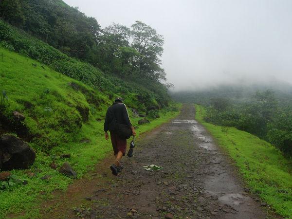 Tips On Monsoon Trekking