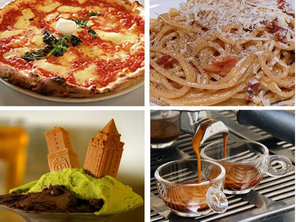 Top 5 Italian Restaurants in Bangalore