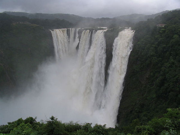 Best Monsoon Destinations in Karnataka