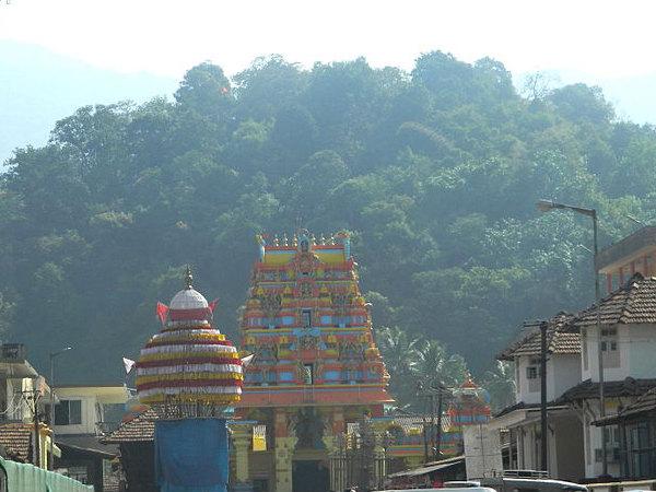 Abode of the Serpent God: Kukke Subramanya