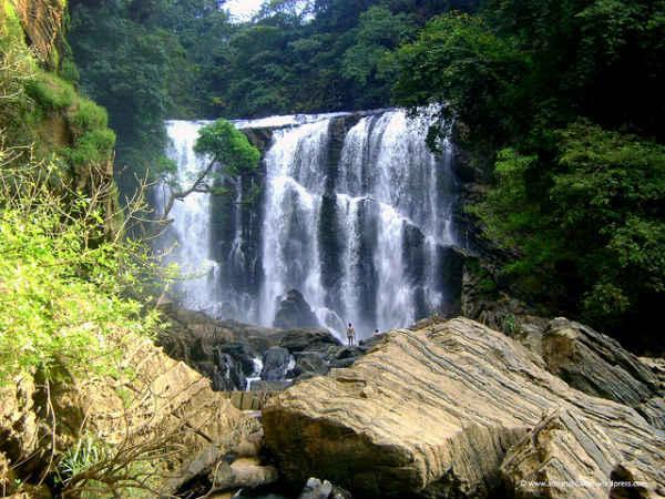 Enchanting Sathodi and Magod Falls