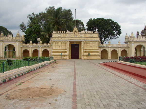 6 Famous Temples Around Mysore Palace