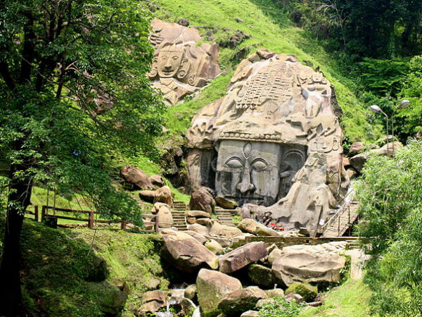 Unakoti: One Less Than a Crore