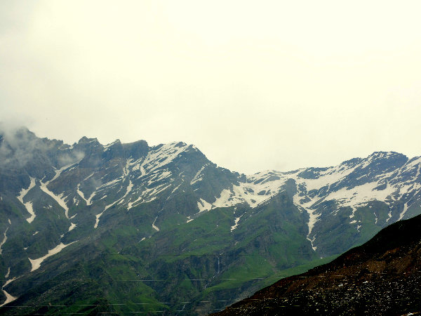A Photo Tour to Manali in Himachal Pradesh!