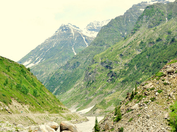Best Photos of Manali!