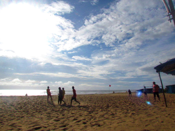 6 Reasons to Visit Goa this Monsoon!