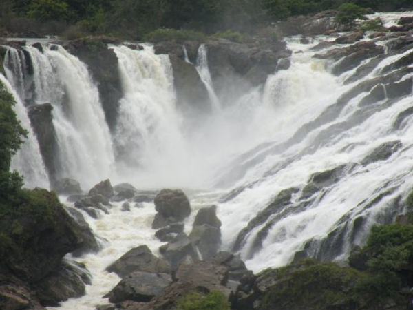 5 Famous Places in Karnataka on Kaveri Basin