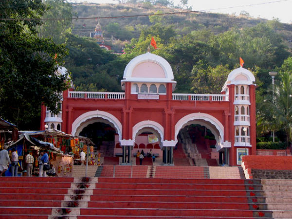 7 Beautiful Devi Temples in Maharashtra