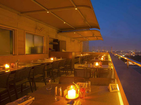 Rooftop Restaurants Bangalore