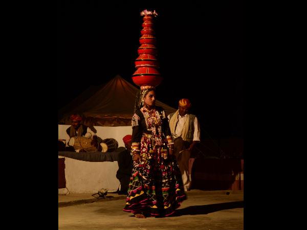 12 Reasons to Visit  Jaisalmer
