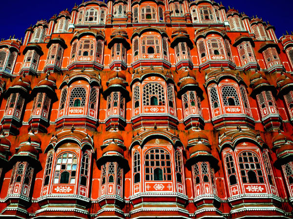 Jaipur in 24 hours!